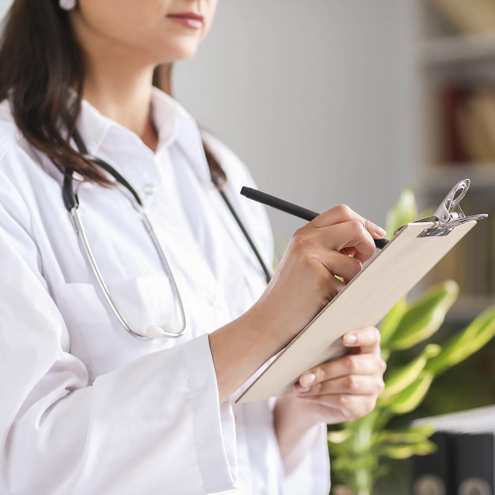 Consulta médica Gratuita